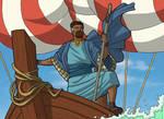 Kings of Israel: Sailor
