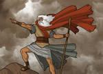 Kings of Israel: Imposing Will