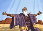 Kings of Israel: Blessed