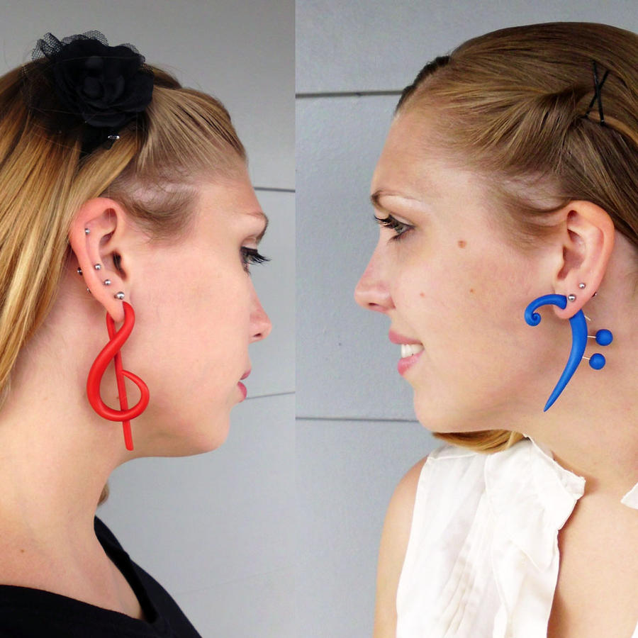 4 Easy Ways to Make a Fake Septum Piercing (with Pictures)