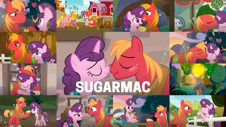 Sugarmac Moments
