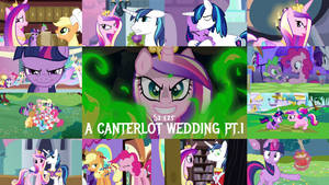 A Canterlot Wedding Pt.1