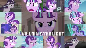 Request: Villain Starlight