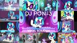 DJ PON-3 by Quoterific
