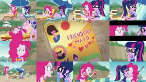 Friendship Math