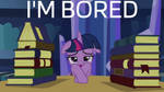 Bored by Quoterific