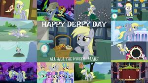 Happy Derpy Day