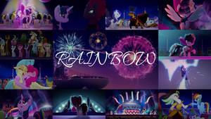 Song: Rainbow