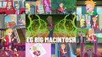 EG Big Macintosh by Quoterific