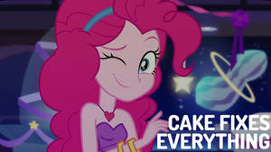 Cake Fixes