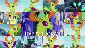 Happy Thorax