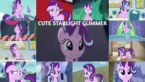 Request: Cute Starlight Glimmer