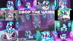 Drop The Wubs by Quoterific