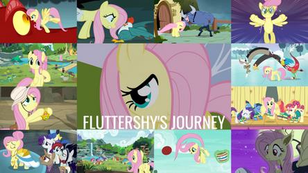 Fluttershy's Journey