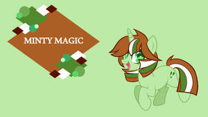 Gift OC Board: Minty Magic