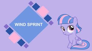Wind Sprint Board