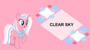 Clear Sky Board
