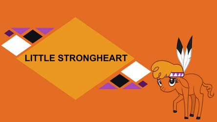 Little Strongheart Board