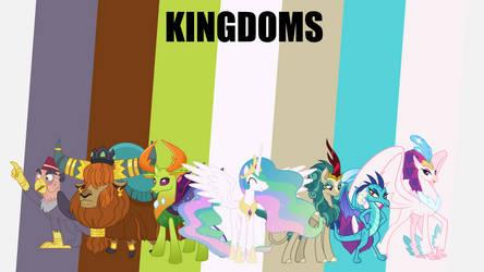 Kingdoms Board