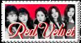 [STAMP] Red Velvet by Red-Hyena
