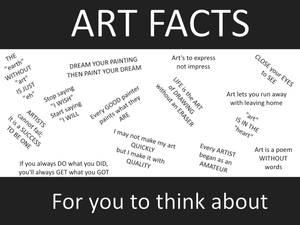 Art Facts