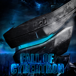 Berserk - Fall of Cybertron EP by Bhero