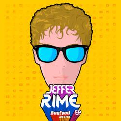 Jeffer - Rime EP by Bhero