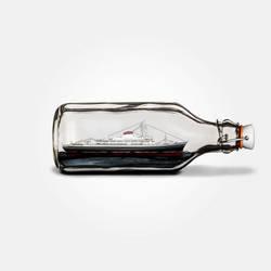 Bottled Andrea Doria by Bhero