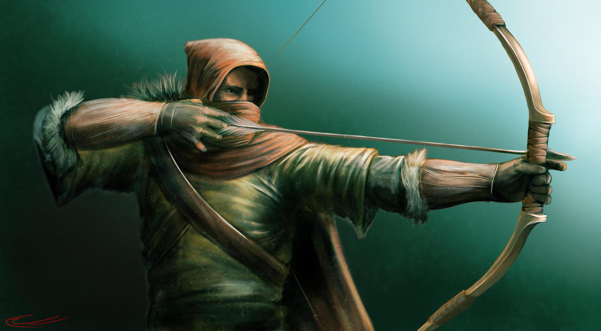 traditional archery wallpaper - photo #29