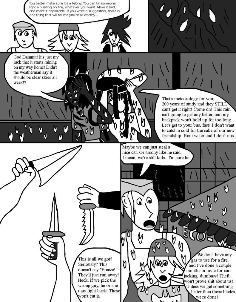 Hybrid Theory Pg. 29 by KClaws