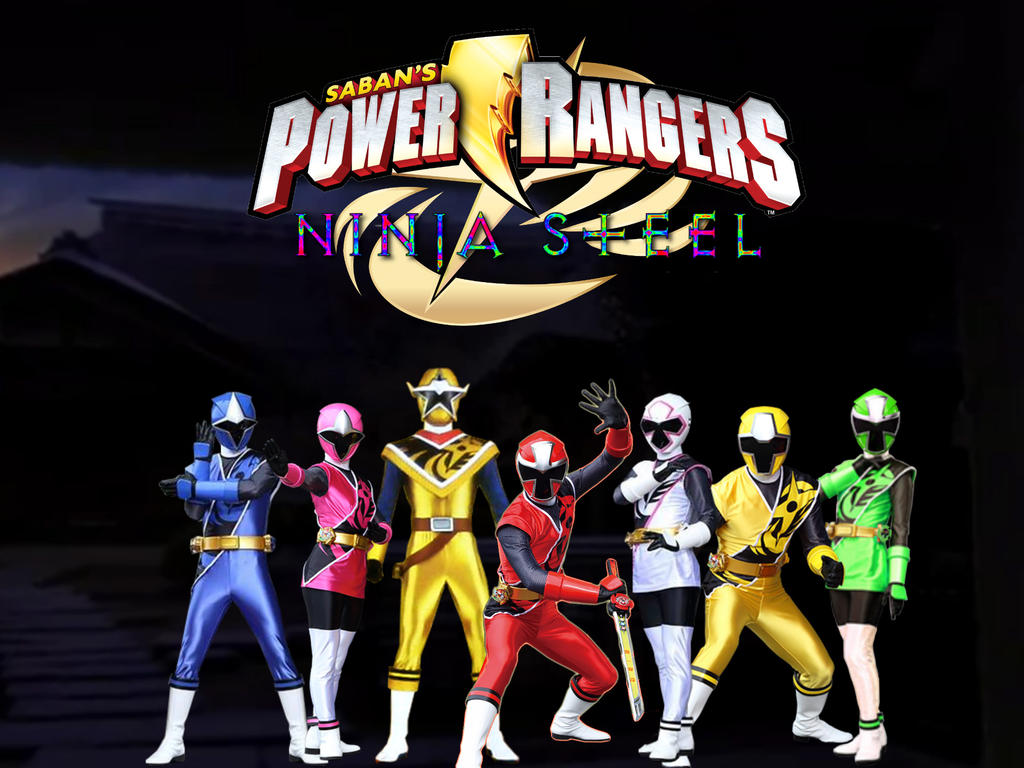 Power rangers ninja steel by thepeopleslima on deviantart power rangers ninja steel by thepeopleslima buycottarizona