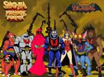 She-Ra Princess of Power- The Horde