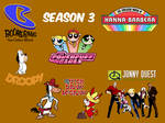 Funtastic World Of Hanna-Barbera Boomerang Edition by ThePeoplesLima
