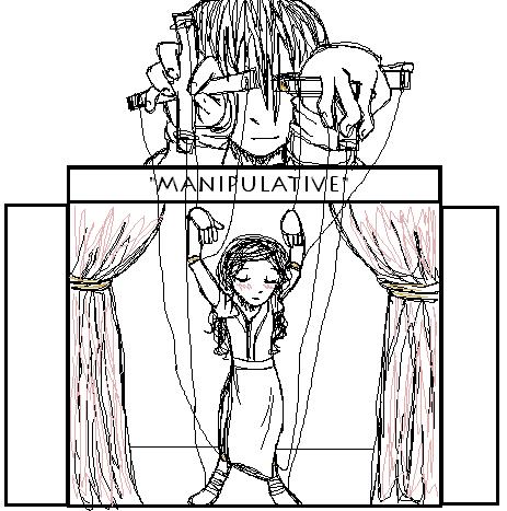 Zutara-Manipulative by Mizuno-Suzuka