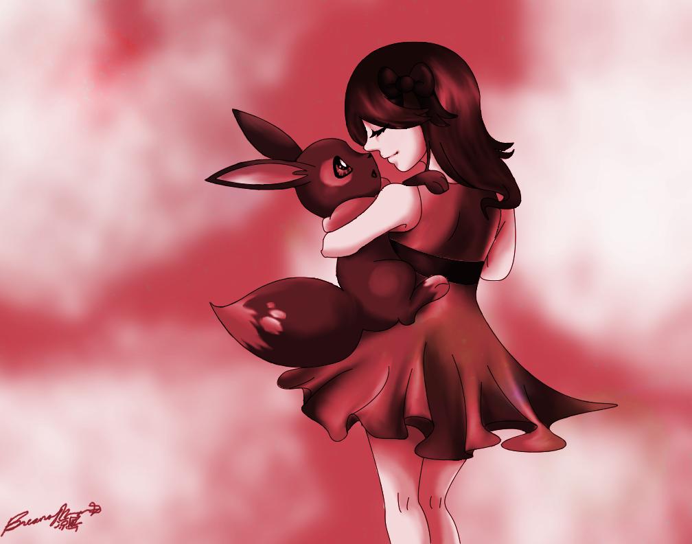 ..::Childhood::.. by Mizuno-Suzuka