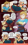 Zelda Comic - pg3