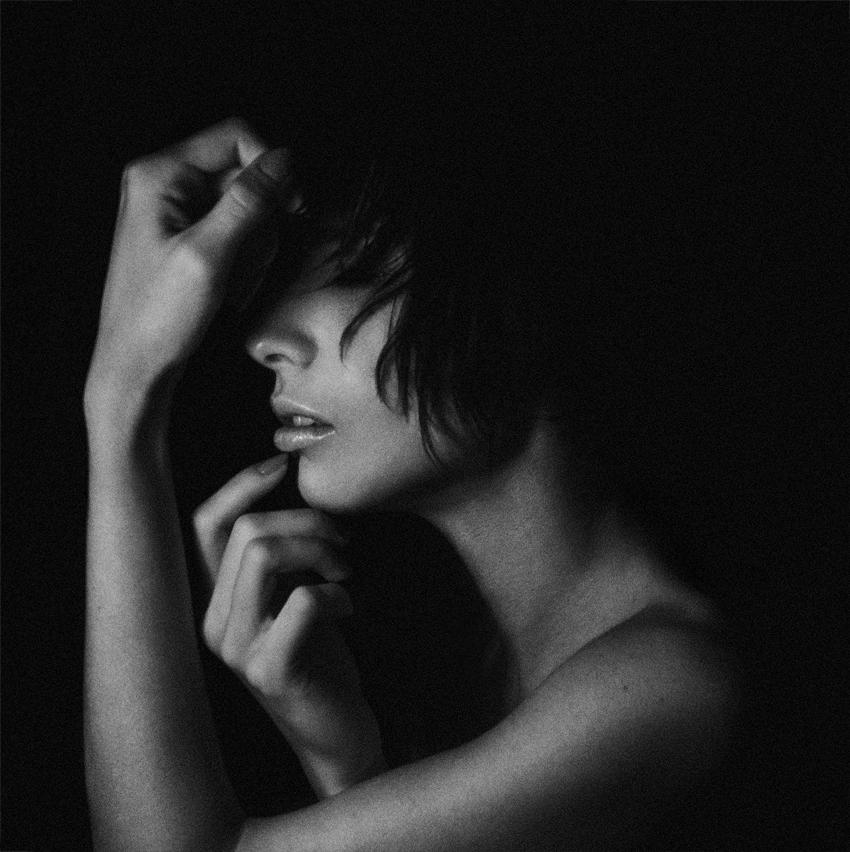 Self-Portrait 4 by annashakina