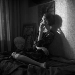 Elena by annashakina