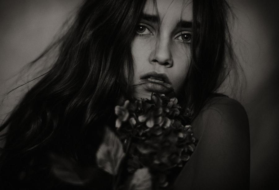 Alisa by annashakina
