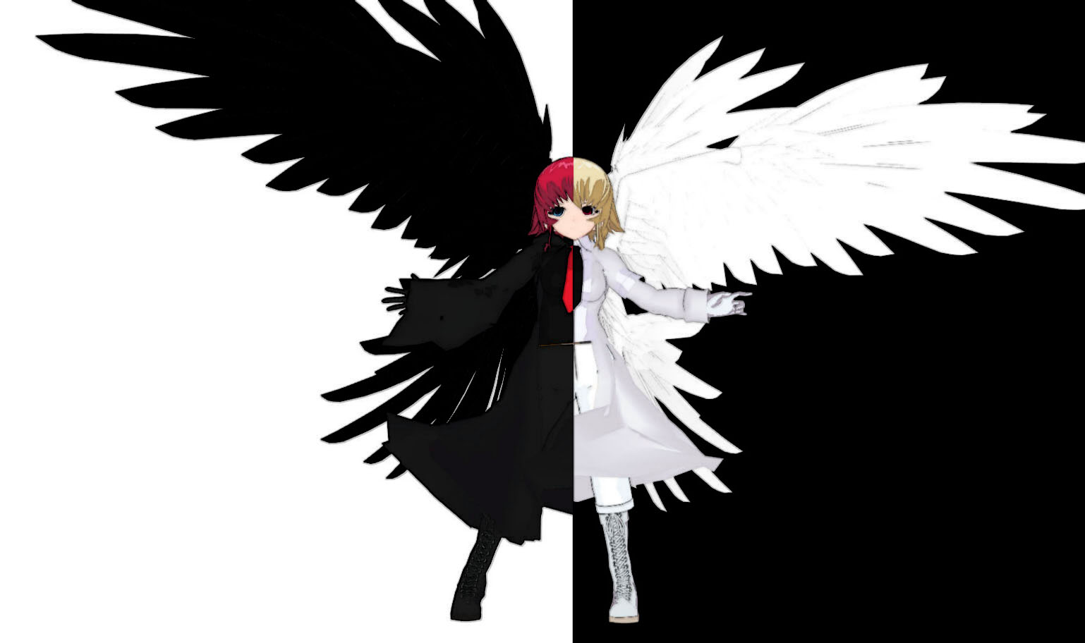 angel of death anime - photo #37