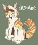 Yarrowfang