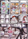 Tea With Slendy -Color-
