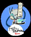 Fans de touhou tijuana second