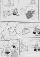 old comic test