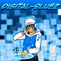 Digital-Bluez by Digital-Bluez