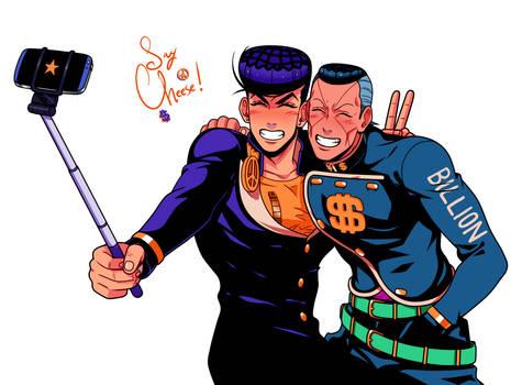 Prompt / DAY 3: Selfie