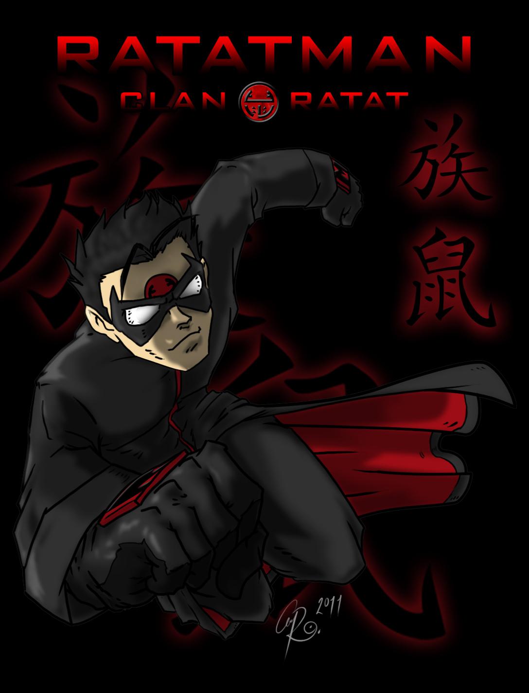 Ratatman's Profile Picture