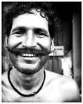 pauper's smile by nixelz