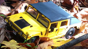 Hummer Photo Shoot 1