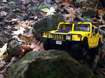 Hummer Photo Shoot 6